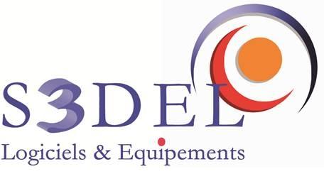 logo S3del